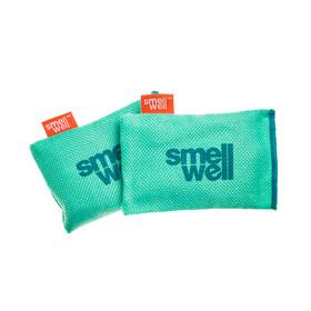 SmellWell Sensitive Freshener indsatser til sko og udstyr, grå